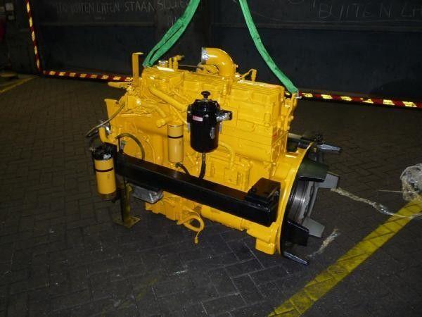 двигатель CATERPILLAR 3176 для экскаватора CATERPILLAR 3176