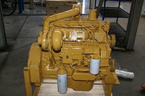 двигатель CATERPILLAR 3204 для фронтального погрузчика CATERPILLAR 3204