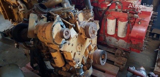 двигатель CATERPILLAR 3204 DI для грузовика