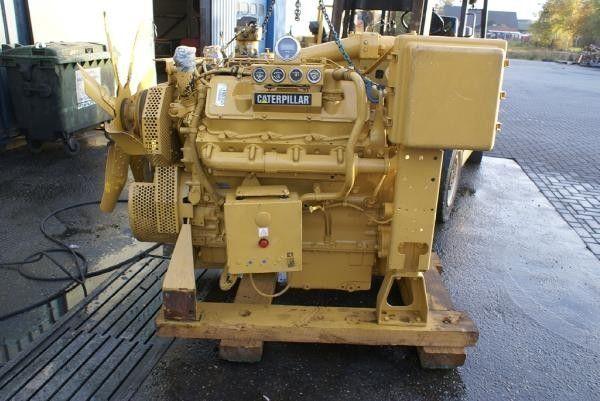 двигатель CATERPILLAR 3408 для фронтального погрузчика CATERPILLAR 3408