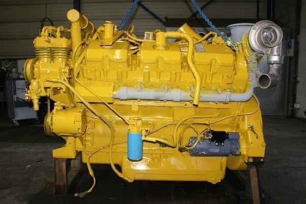 двигатель CATERPILLAR 3412 E для другой спецтехники CATERPILLAR 3412 E