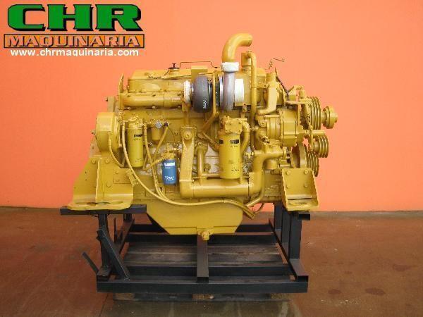 двигатель CATERPILLAR 375 для экскаватора