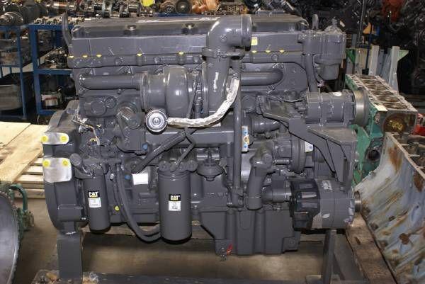 двигатель CATERPILLAR C13 для генератора CATERPILLAR