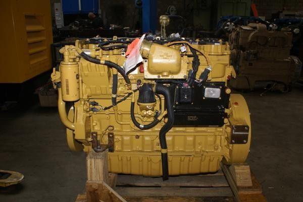 двигатель CATERPILLAR C7 для экскаватора CATERPILLAR C7