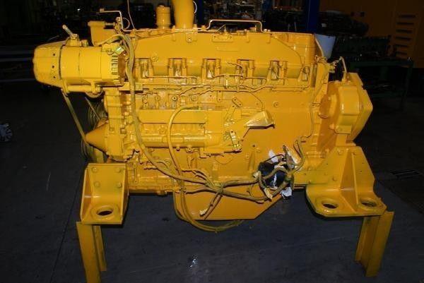 двигатель CATERPILLAR RECONDITIONED ENGINES для экскаватора CATERPILLAR RECONDITIONED ENGINES