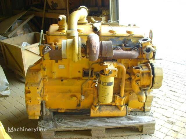 двигатель CATERPILLAR Volvo Komatsu Hitachi Deutz Perkins Motor / engine для экскаватора CATERPILLAR Volvo Komatsu Hitachi Deutz Perkins Motor / engine