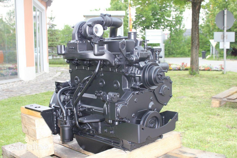 двигатель CUMMINS 4 BT 3.3 для экскаватора