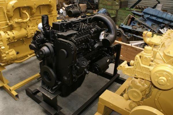 двигатель CUMMINS 6 CT 8.3 для другой спецтехники