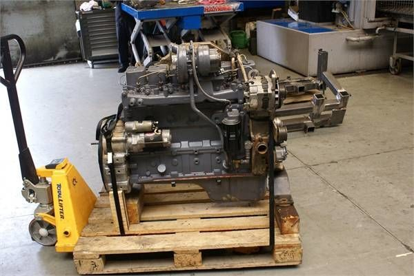 двигатель CUMMINS 6BT для другой спецтехники CUMMINS 6BT