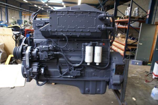 двигатель CUMMINS N14 для другой спецтехники CUMMINS