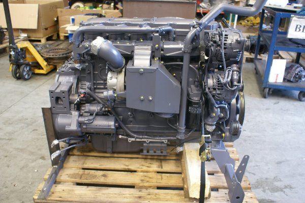 двигатель CUMMINS QSB6.7 для другой спецтехники CUMMINS