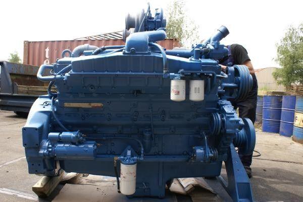 двигатель CUMMINS VTA 28 для другой спецтехники CUMMINS VTA 28
