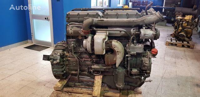 двигатель DAF для грузовика DAF XF / CF