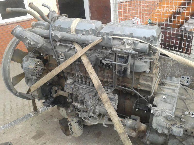 двигатель DAF для грузовика DAF  XF, CF
