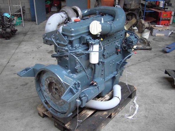 двигатель DAF 1160 для другой спецтехники DAF 1160