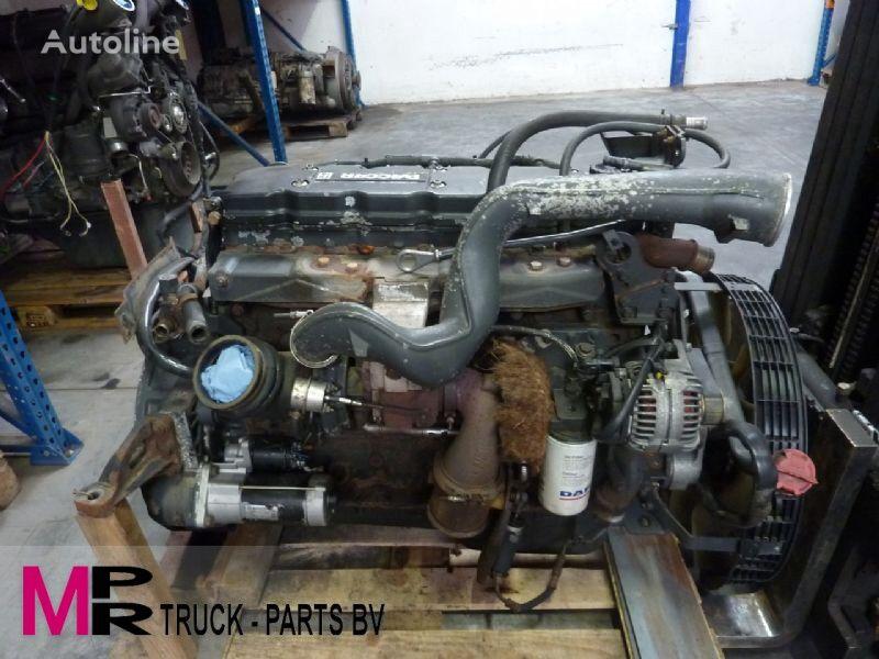 новый двигатель DAF CE136C CF 65 180pk Motor для грузовика