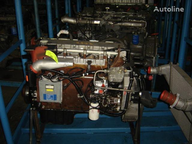 двигатель DAF CUMMINS SC-9886 для грузовика DAF CUMMINS SC-9886