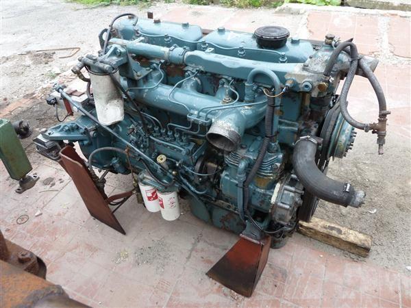 двигатель DAF DH825 для грузовика DAF