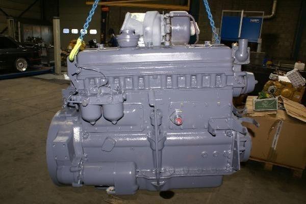 двигатель DAF DS 575 для грузовика DAF DS 575