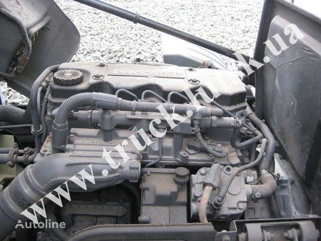 двигатель DAF LF45.170 для грузовика DAF LF45