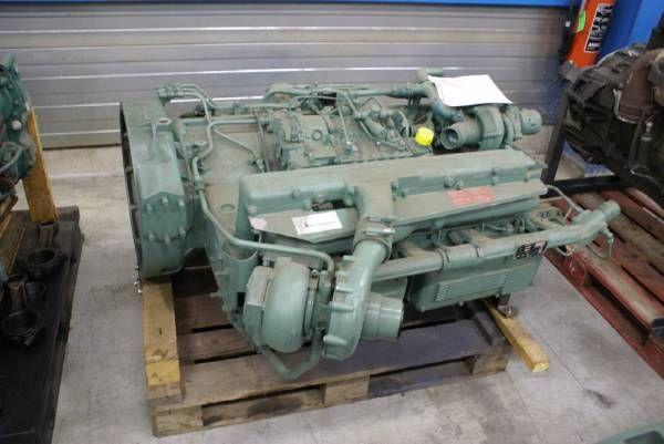 двигатель DAF LT 160 для грузовика DAF LT 160