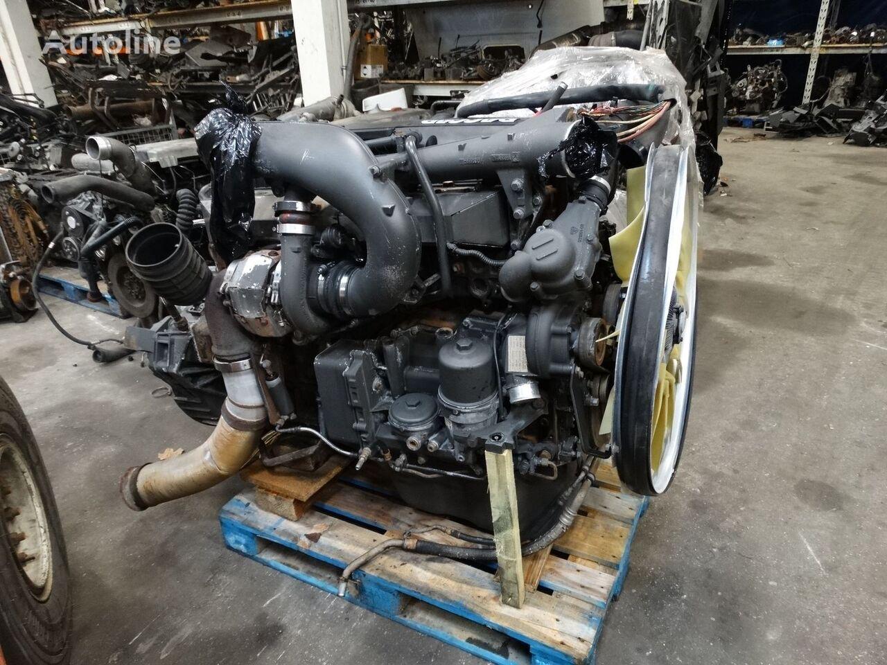 двигатель DAF MX300S1 410 для грузовика DAF XF 105