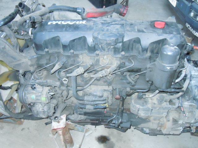 двигатель DAF MX340S1 105 460 для тягача DAF 105 460