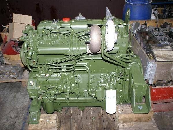 двигатель DAF NS 133 L для грузовика DAF NS 133 L
