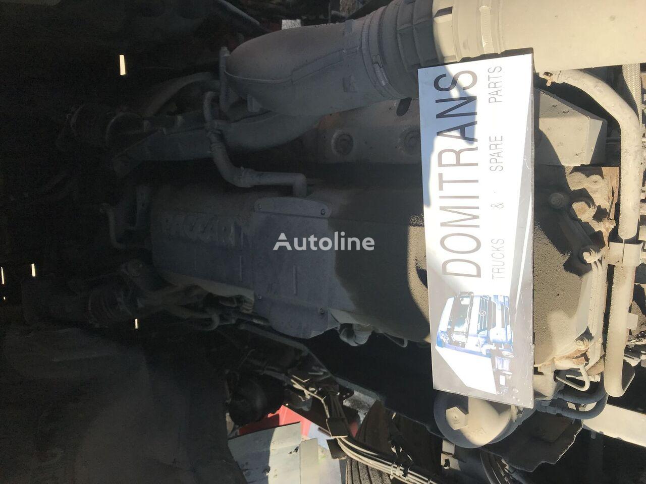 двигатель DAF PACCAR MX 340 S1,S2 для тягача DAF