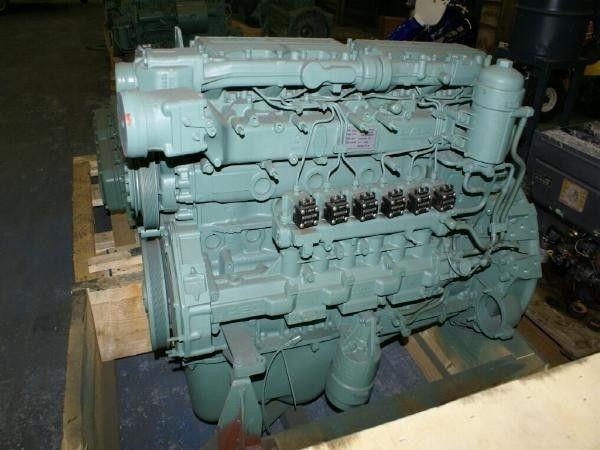 двигатель DAF PE 183 C для тягача DAF PE 183 C