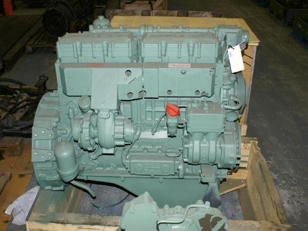 двигатель DAF PE 183 C1 для другой спецтехники DAF PE 183 C1