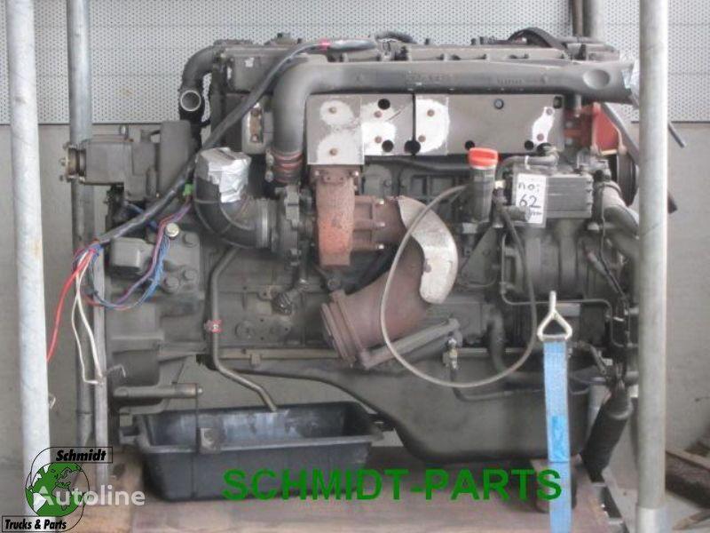 двигатель DAF PE 183 C1 для грузовика DAF