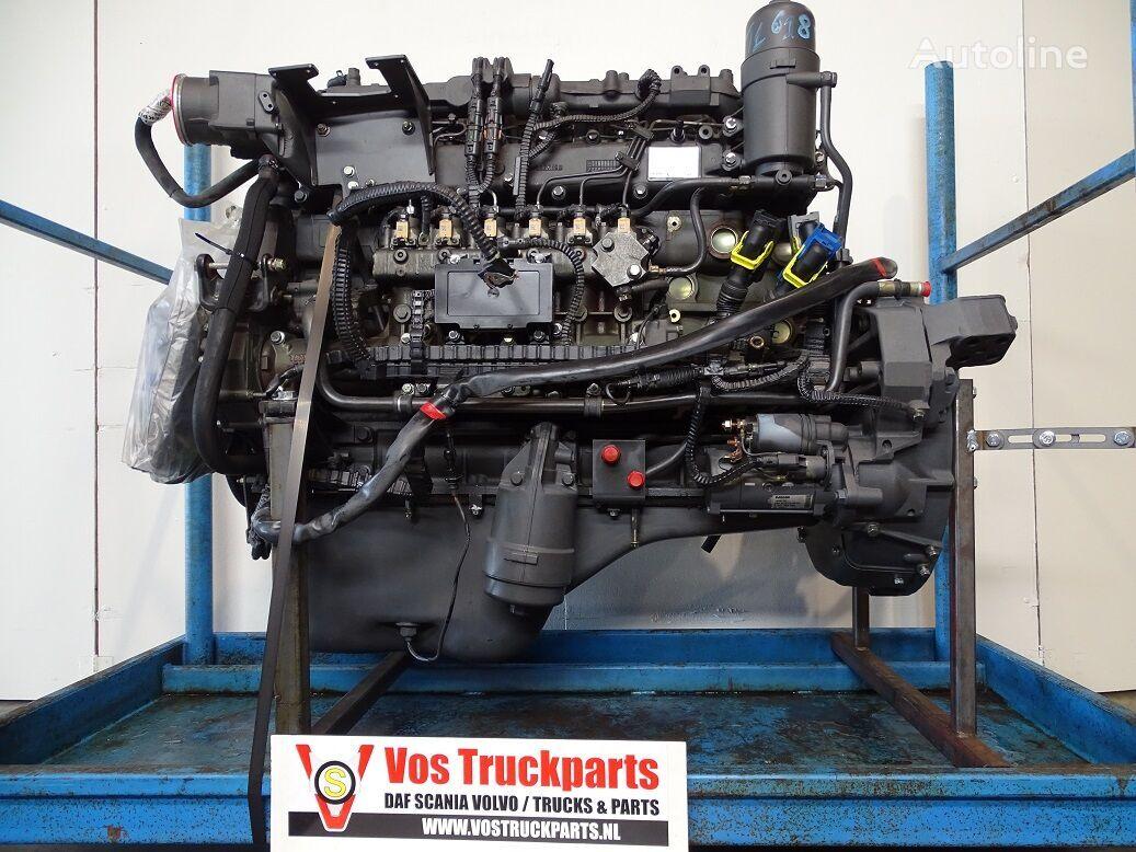 двигатель DAF PR-228-U1 310/EURO 5 для грузовика