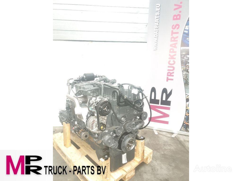 новый двигатель DAF PX 5 - LF EURO6 NIEUW MOTOR DAF 1719215 для грузовика daf LF