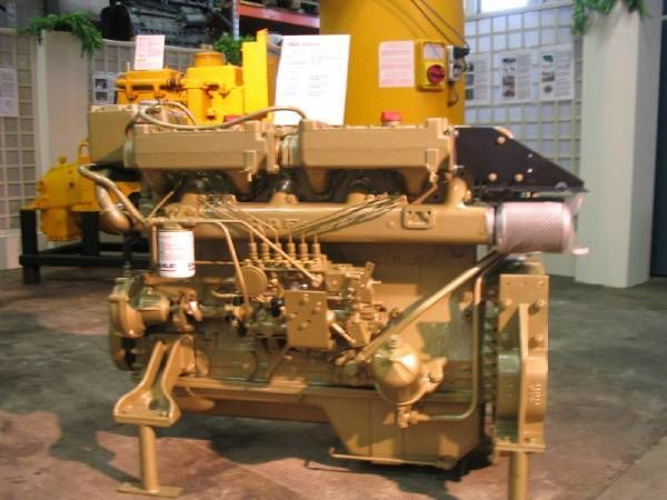 двигатель DAF USED ENGINES для грузовика DAF USED ENGINES