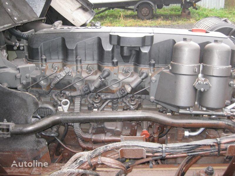 двигатель DAF XF 105.410 для грузовика DAF  XF 105.410