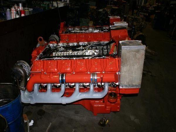 двигатель DEUTZ BF12L513C для другой спецтехники
