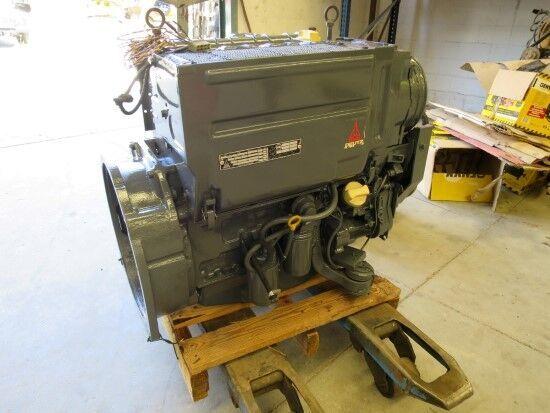 двигатель DEUTZ BF4L1011 для другой спецтехники