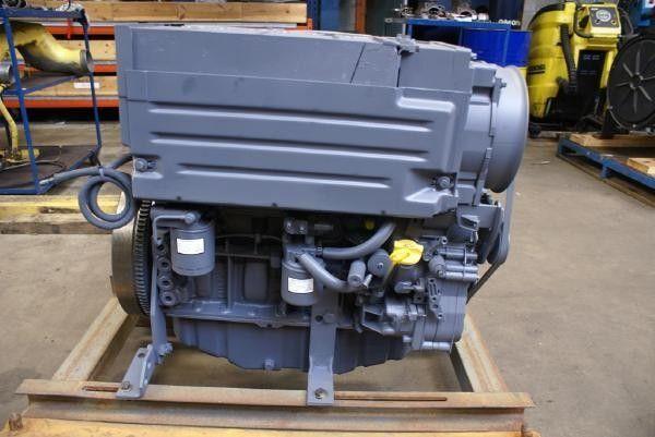 двигатель DEUTZ BF4L2011 для другой спецтехники DEUTZ BF4L2011