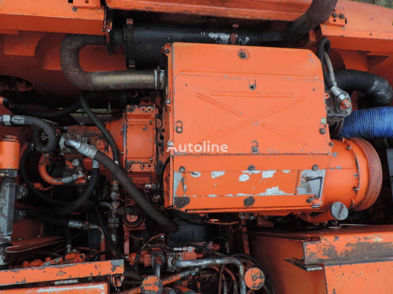 двигатель DEUTZ BF4L913 1304 1404 для экскаватора ATLAS 1304  1404
