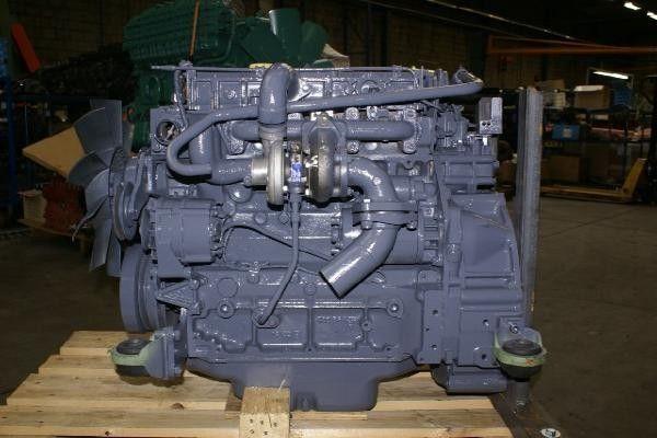 двигатель DEUTZ BF4M1012 для другой спецтехники DEUTZ BF4M1012