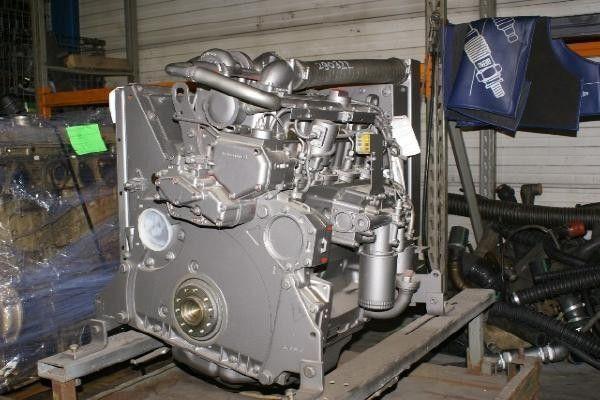 двигатель DEUTZ BF4M1012C для другой спецтехники DEUTZ BF4M1012C