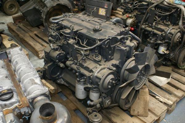 двигатель DEUTZ BF4M1012E для другой спецтехники DEUTZ BF4M1012E