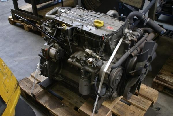 двигатель DEUTZ BF4M1012EC для другой спецтехники DEUTZ BF4M1012EC
