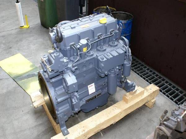 двигатель DEUTZ BF4M1013EC для другой спецтехники DEUTZ