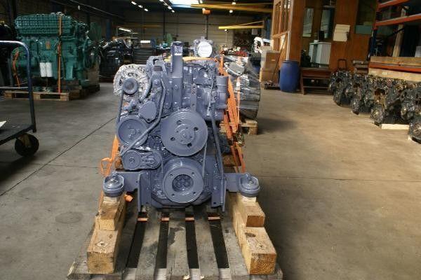 двигатель DEUTZ BF4M2012C для другой спецтехники DEUTZ BF4M2012C