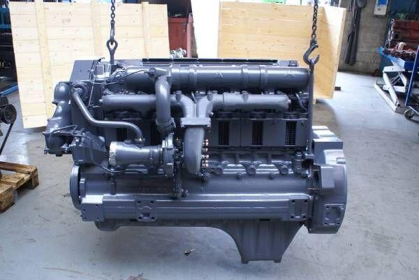 двигатель DEUTZ BF6L513R для другой спецтехники DEUTZ BF6L513R