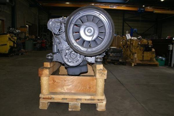 двигатель DEUTZ BF6M1012 для другой спецтехники