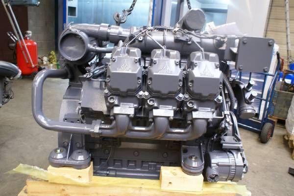 двигатель DEUTZ BF6M1015 для другой спецтехники DEUTZ BF6M1015