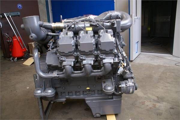двигатель DEUTZ BF6M1015C для другой спецтехники DEUTZ